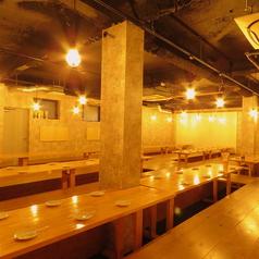 居酒屋 でん 岡山駅の雰囲気1