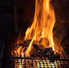 本格炭火焼き鳥 水炊き鍋 金沢とり丸の特集写真