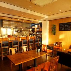 ワイン食堂 gusukuma