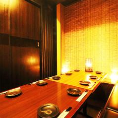 個室居酒屋 勘九郎 本川越店の特集写真