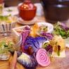 鮮魚と産地直送野菜 とく山のおすすめポイント3