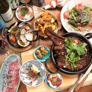 レストラン ホール ヴァルス Restaurant Hall VALSのおすすめ料理1