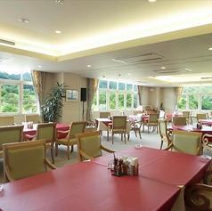 キャメルレストラン キャメルゴルフ&リゾートの写真