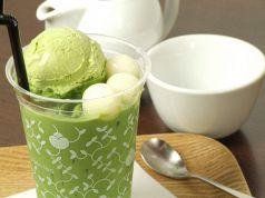 nana's green tea 東京ドームシティ ラクーア店の写真