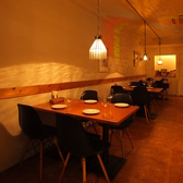 10&1/2 CAFE+ テンアンドハーフカフェプリュの雰囲気3