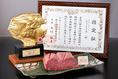 【神戸牛扱っております】口に入れた瞬間とろけてしまうような、神戸牛ならではの食感を是非お愉しみください。あっさりとして食べやすいお肉です。