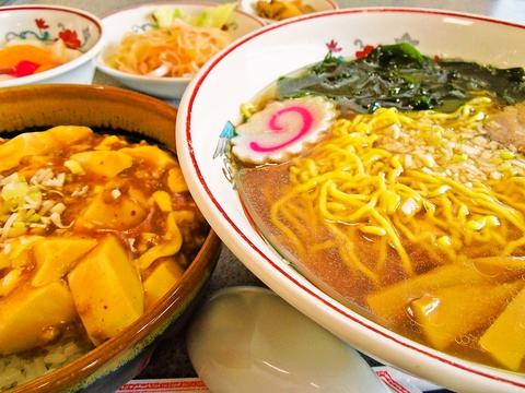HAMAフラワーパーク内、綺麗な庭を眺めてくつろぎながら、美味しい中華を楽しめる店。
