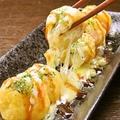 料理メニュー写真【トッピング】しょうゆチーズ