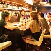 BAR One 新宿の雰囲気3