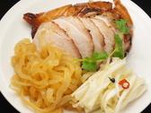 龍口酒家 チャイナハウスのおすすめ料理3