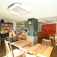 【kunitachi tea house】