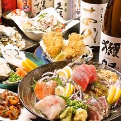 TORIBARU トリスケ 赤羽店のおすすめ料理1