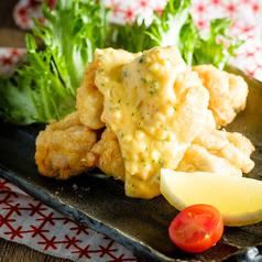 チキン南蛮(日南鶏使用)/小