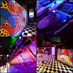 ENTERTAINMENT SOUND&SPORTS BAR 111