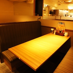 中華食堂 一番館 阿佐ヶ谷店の雰囲気1
