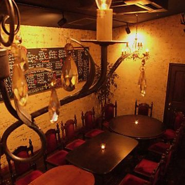洋食酒場 バルセロの雰囲気1