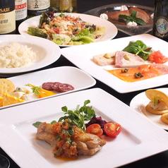 Vincitore ヴィンチトーレのおすすめ料理1