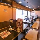 博多一番どり 居食家あらい 山の田店 山口のグルメ