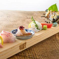 四十八漁場 恵比寿店のおすすめポイント1