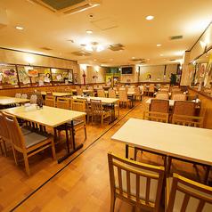 馬さん餃子酒場 日本橋の雰囲気1