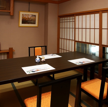 幸寿司 福井の雰囲気1