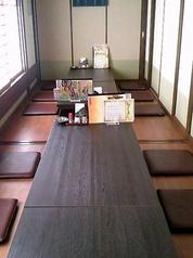養老乃瀧 南福島店の雰囲気1