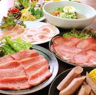【忘年会に◎】3H食べ飲み放題!大福コース4800円