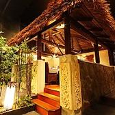 バリ島リゾートの雰囲気溢れる空間は非日常のお時間をお約束致します♪美酒・美食を味わいながら時間を忘れてお寛ぎください☆ご来店心よりお待ち致しております。