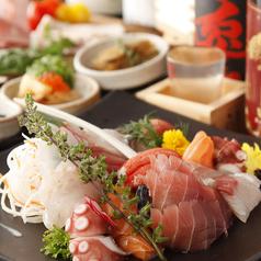 完全個室 轍 Wadachi 立川店のおすすめ料理1