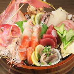 だんまや水産 リオーネ古川店の写真
