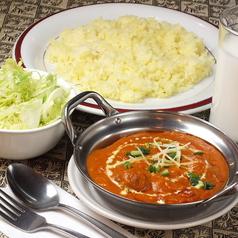 インド・ネパール料理 タァバン みのり台店のおすすめランチ2