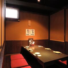 九州ほとめき 柏東口店の雰囲気1
