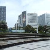 ホテルクラウンパレス地下1階★広小路沿い★ホテルとわかりやすい立地★JR浜松駅徒歩3分★赤鶏御殿~遊庵~浜松駅前店です♪