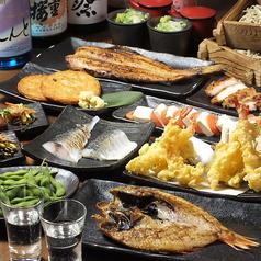 越後屋 坦庵 辻堂Luz店のおすすめ料理1