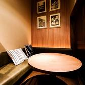 Cafe 53 BRANCH ゴーサンブランチの雰囲気2