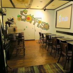 Cafe&Dinning Sorrisoの雰囲気1