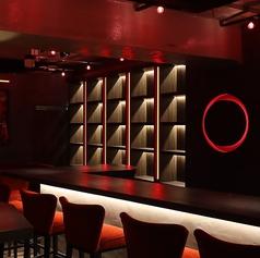 RED CIRCLE レッドサークルの写真