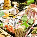 土間土間 京橋のおすすめ料理1