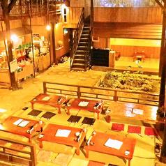 琉球ダイニング 冨着58番地の雰囲気1