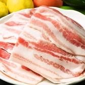 大人気!『もち豚』は柔らかく肉質も◎