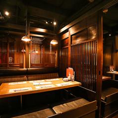 土佐わら焼き 龍神丸 赤坂店の雰囲気1