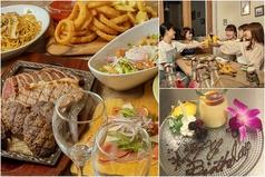 炭焼ステーキ&ハンバーグ Pauhana パウハナ 鴻池店の写真
