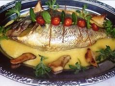 スペイン料理 バルセロナのおすすめ料理1