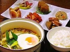 韓国食彩 オモニ本店の写真