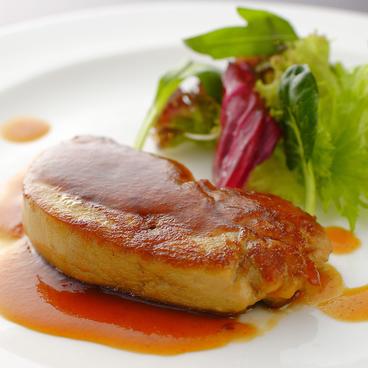 スーパーブッフェ グラスコート 京王プラザホテルのおすすめ料理1