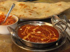 インド料理 ラムの写真