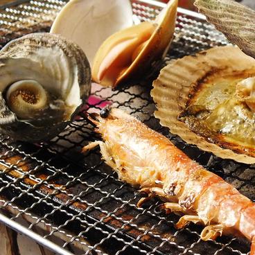 炭火焼わやのおすすめ料理1