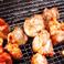 料理メニュー写真鶏のジンジャーから揚げ