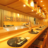 築地 日本海 桜新町店の雰囲気2