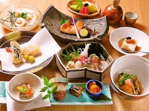 法事や各種ご宴会なら海どんで!静岡駅~徒歩7分、新鮮食材に拘った豊富な日本料理